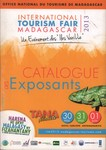 Front Cover: International Tourism Fair Madagasc...