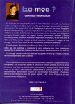 Back Cover: Iza Moa?: Bref Dictionnaire Histori...
