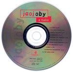 CD Face: Jaojoby: E Tiako
