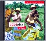Front of Case: Jaojoby: E Tiako