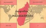 Front Cover: Jeografian' i Madagasikara: T-5