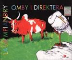 Front Cover: Lasa Mpiandry Omby I Direktera