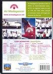 Back of Case: Air Madagascar: ATR-42 / DCH-6 / 73...