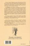 Back Cover: Kalanchoe (Crassulacées) de Madagas...
