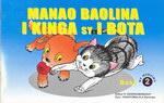 Manao Baolina I Kinga sy I Bota