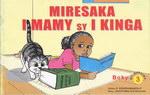 Miresaka I Mamy sy I Kinga
