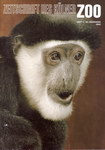Zeitschrift des K�lner Zoo