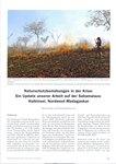 Article First Page: Zeitschrift des Kölner Zoos: Nr 4/2...