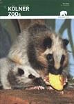 Zeitschrift des Kölner Zoos