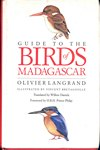 Front Cover: Guide to the Birds of Madagascar