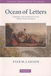 Front Cover: Ocean of Letters: Language and Creo...