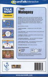 Back Cover: Learn Malagasy: Essential words and...