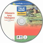 DVD Face: Learn Malagasy: Essential words and...