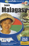 Front Cover: Learn Malagasy: Essential words and...