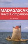 Madagascar Travel Companion