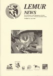 Front Cover: Lemur News: The Newsletter of the M...