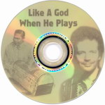 DVD Face: Like a God When He Plays