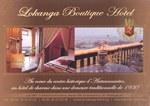 Front: Lokanga Boutique Hotel