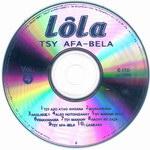 CD Face: Tsy Afa-bela