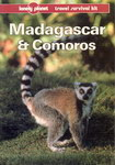 Front Cover: Madagascar & Comoros: A Travel Surv...