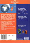 Back Cover: Madagascar: Trade winds, taboos and...