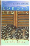 Front Cover: Lords and Lemurs: Mad Scientists, K...
