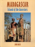 Front Cover: Madagascar: Island of the Ancestors