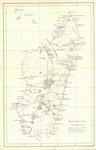 Fold-Out Map: Madagascar and France: with some ac...