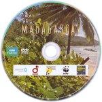 DVD Face: Madagascar