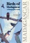 Front Cover: Birds of Madagascar: A Photographic...