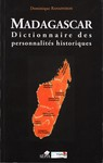 Front Cover: Madagascar: Dictionnaire des person...