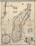 Map: Madagasacar: � Travers ses Province...