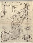 Map: Madagasacar: À Travers ses Province...