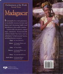 Back Cover: Madagascar: Enchantment of the Worl...