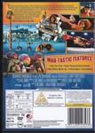Back of Box: Madagascar 3: Europe's Most Wanted