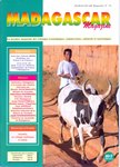 Front Cover: Madagascar Magazine: No. 12: Décemb...