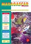 Front Cover: Madagascar Magazine: No. 25: Mars 2...