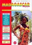 Front Cover: Madagascar Magazine: No. 32: Décemb...