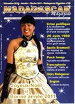 Front Cover: Madagascar Magazine: No. 60: Décemb...