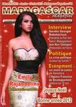 Front Cover: Madagascar Magazine: No. 64: Décemb...