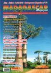 Front Cover: Madagascar Magazine: No. 70: Juin-J...