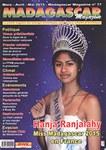 Front Cover: Madagascar Magazine: No. 77: Mars-A...