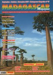 Front Cover: Madagascar Magazine: No. 87: Septem...