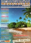 Front Cover: Madagascar Magazine: No. 92: Décemb...