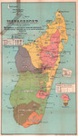 Front: Madagascar: Map showing allocation ...