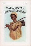 Madagascar Mission Magazine