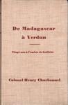 De Madagascar � Verdun