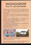 Back of Box: Madagaskar: Route des Baobabs