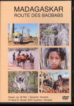 Front of Box: Madagaskar: Route des Baobabs