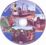 DVD Face: Madagaskar: Route des Baobabs